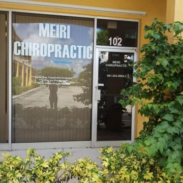 Meiri Chiropractic